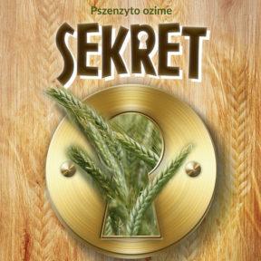 Pszenżyto - Najlepsze pszenżyto - Nasiona pszenżyta - HR-Strzelce